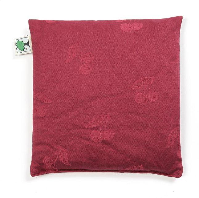 Image pour Coussin en noyaux de cerises Cherry à partir de ColliShop