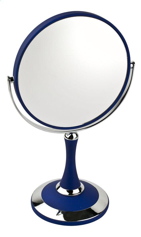 Image pour BaByliss Miroir grossissant 775257 Ø 13 cm bleu à partir de ColliShop