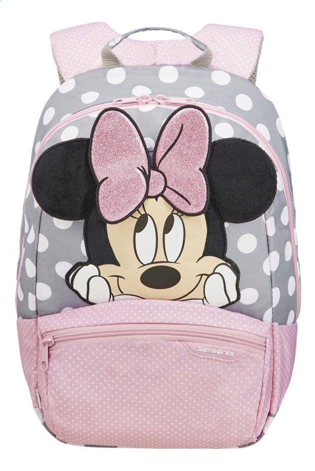 Image pour Samsonite sac à dos Ultimate 2.0 Small+ Minnie Glitter à partir de ColliShop