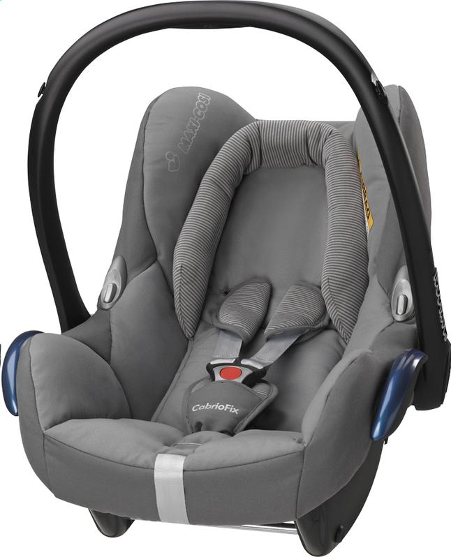 Afbeelding van Maxi-Cosi Draagbare autostoel CabrioFix Groep 0+ concrete grey from ColliShop