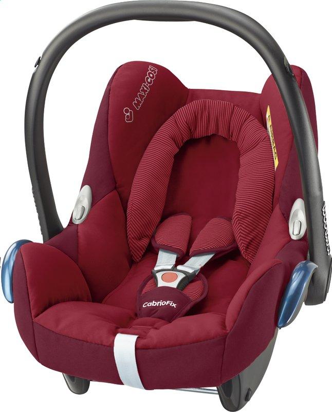 Afbeelding van Maxi-Cosi Draagbare autostoel CabrioFix from ColliShop