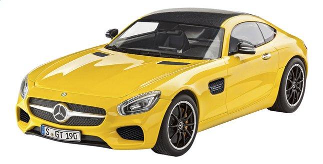 Image pour Revell Mercedes AMG GT à partir de ColliShop