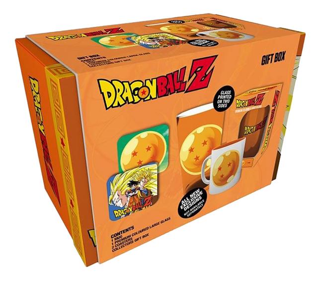 Geschenkset Dragon Ball