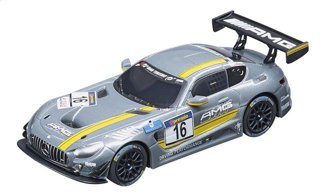 Image pour Carrera Go!!! voiture Mercedes AMG GT à partir de ColliShop