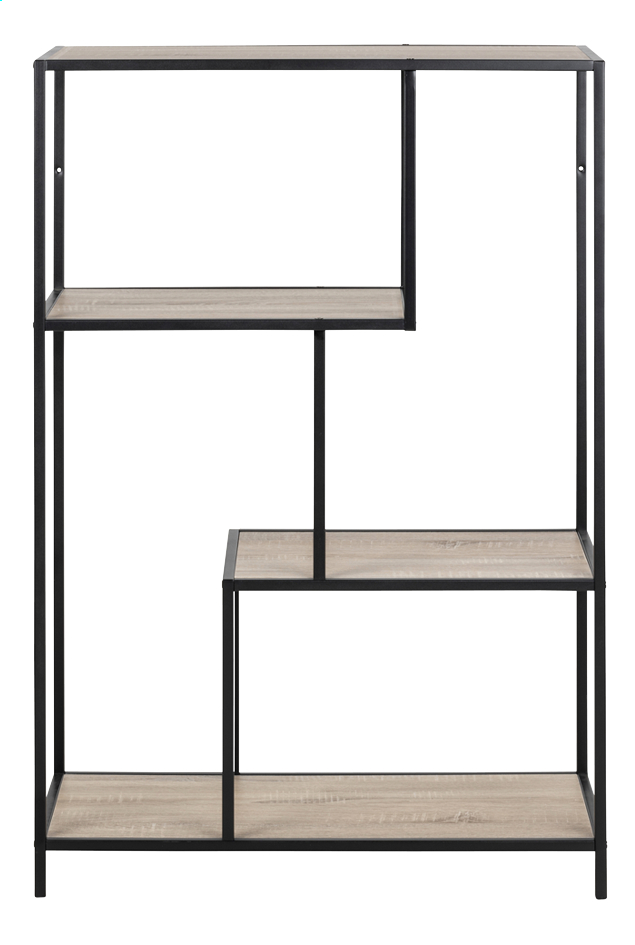 Afbeelding van Boekenkast Seaford - 2 planken from ColliShop