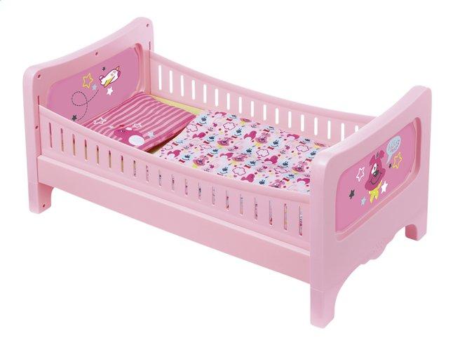 Afbeelding van BABY born bed from ColliShop