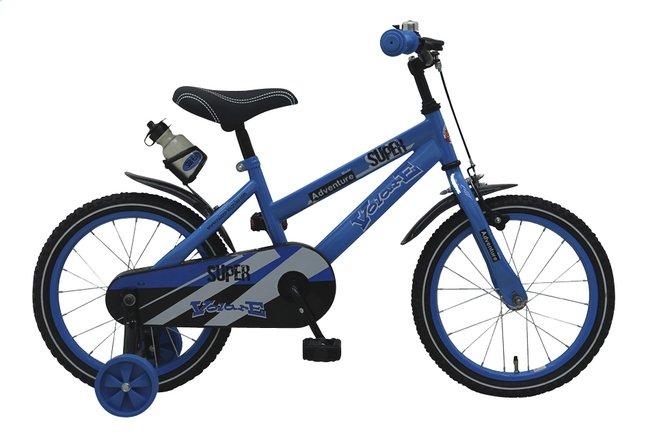 Image pour Volare vélo pour enfants Super 16
