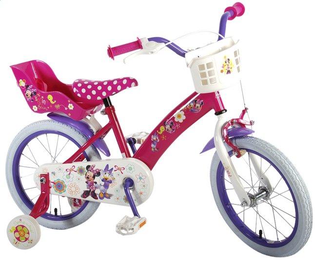 Image pour Vélo pour enfants Disney Minnie Bow-Tique 16
