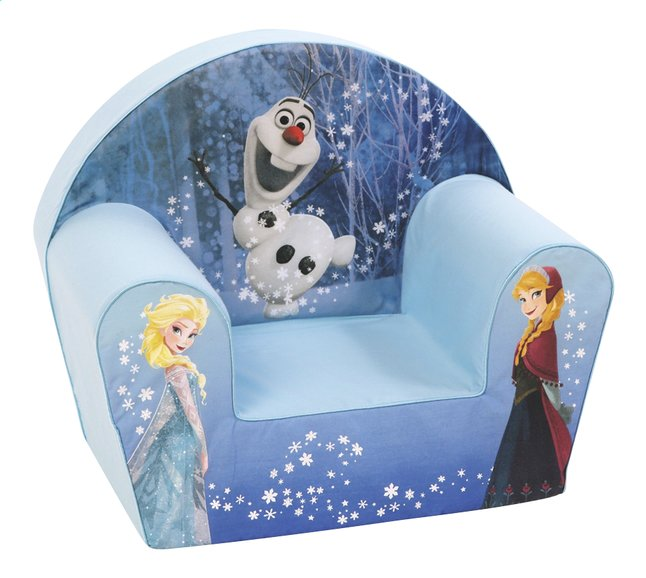 Afbeelding van Kinderzetel Disney Frozen from ColliShop