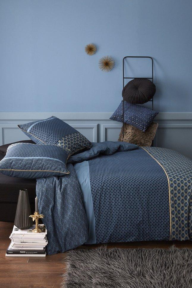 Future Home Housse de couette Honty coton 260 x 240 cm