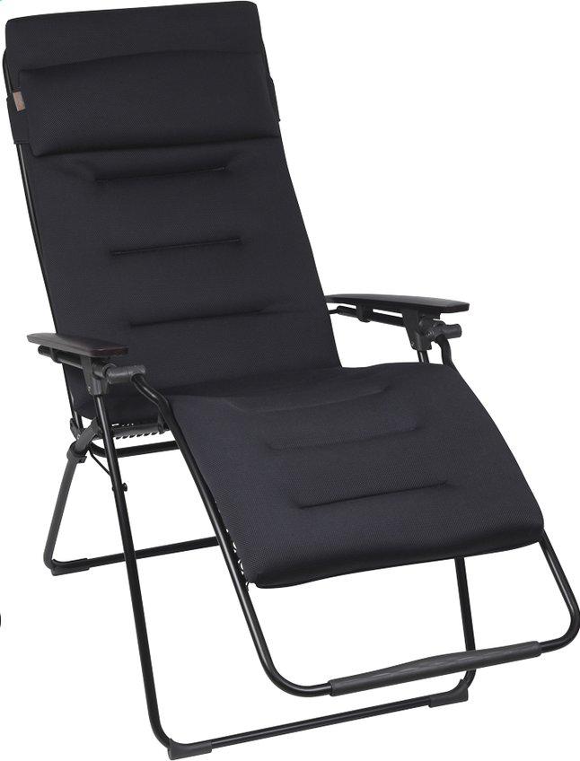 Image pour Lafuma Chaise longue Futura Clip XL Air Comfort new acier à partir de ColliShop