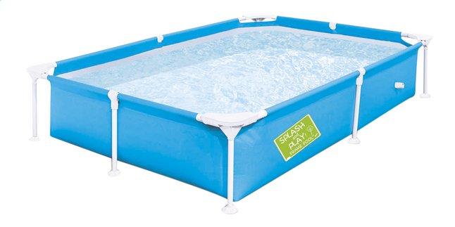 Image pour Bestway piscine pour enfants My First Frame bleu à partir de ColliShop