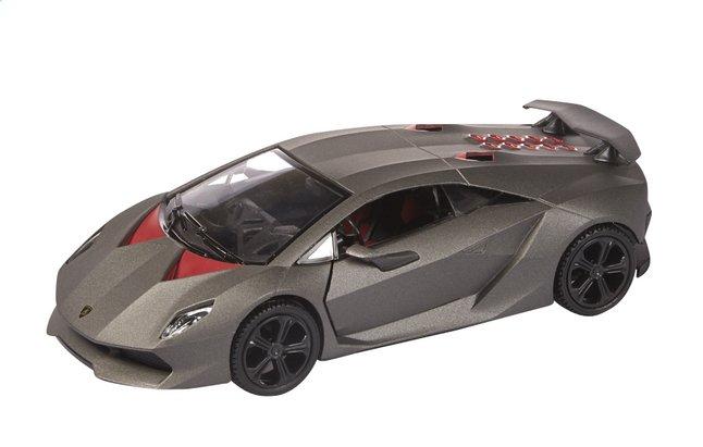 Afbeelding van DreamLand auto Showroom de luxe Lamborghini Sesto Elemento from ColliShop