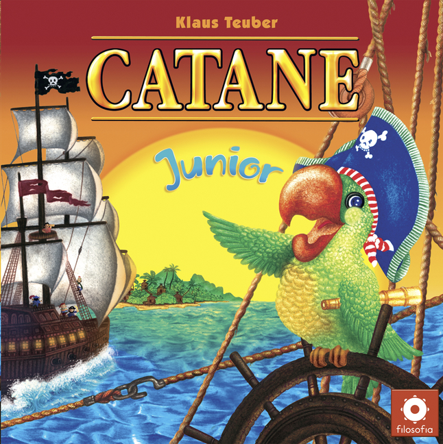 Image pour Catane Junior à partir de ColliShop