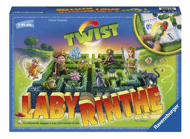 Image pour Labyrinthe Twist à partir de ColliShop
