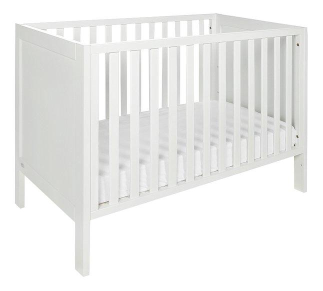 Image pour Lit de bébé Loft à partir de ColliShop