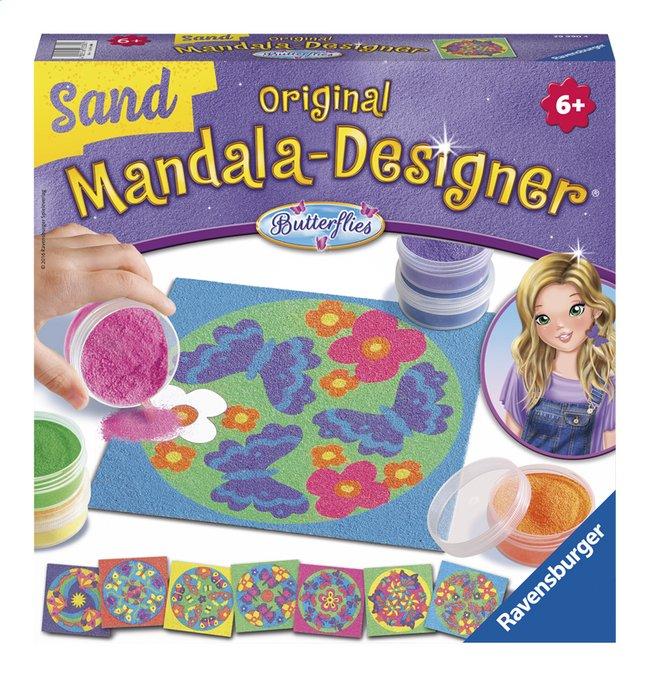 Afbeelding van Ravensburger Mandala-Designer Sand Butterflies from ColliShop