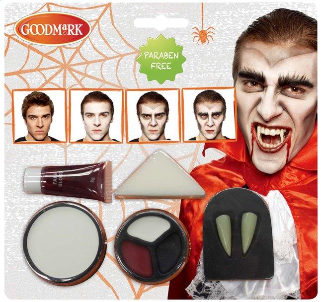 Afbeelding van Make-upset vampier from ColliShop