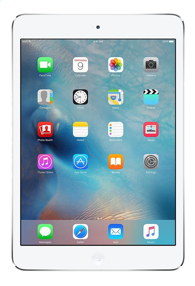 Afbeelding van Apple iPad mini 2 wi-fi + cellular 32 GB zilver from ColliShop
