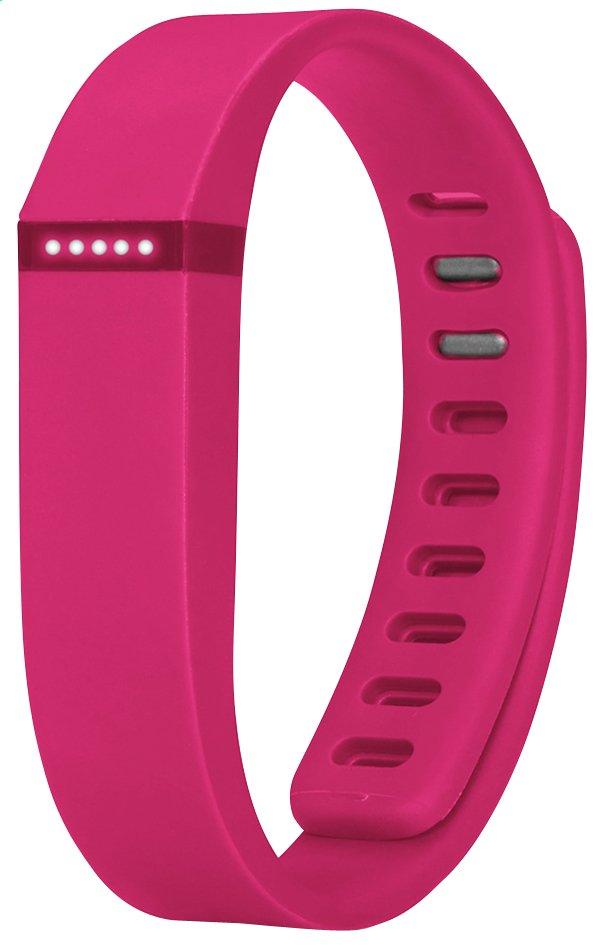 Image pour Fitbit Flex coach électronique rose à partir de ColliShop