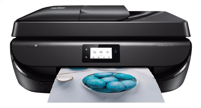 Afbeelding van HP Printer All-in-one OfficeJet 5230 from ColliShop