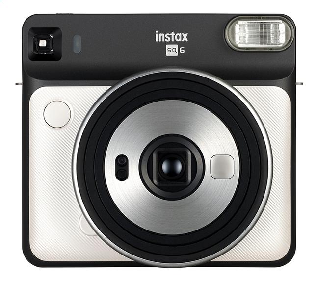 Image pour Fujifilm appareil photo instax Square SQ6 Pearl White à partir de ColliShop