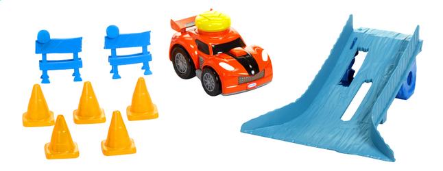 Afbeelding van Little Tikes Slammin' Racers Stunt Jump from ColliShop