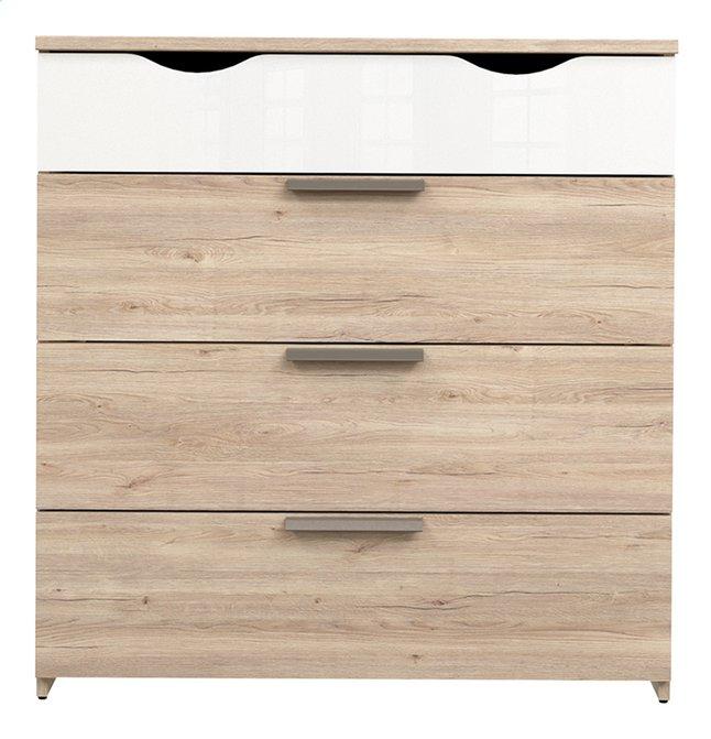Image pour Young commode avec 4 tiroirs à partir de ColliShop