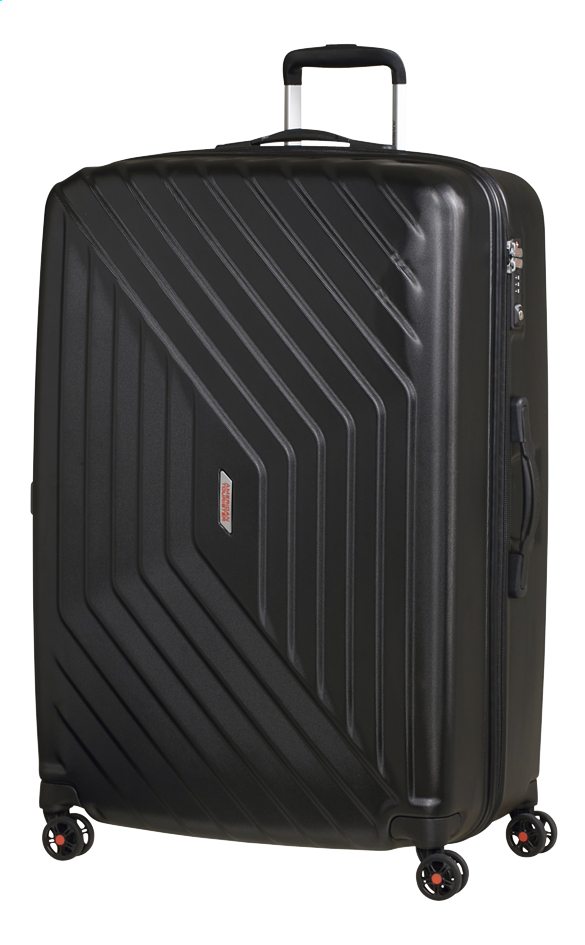 Image pour American Tourister Valise rigide Air Force 1 Spinner galaxy black 81 cm à partir de ColliShop