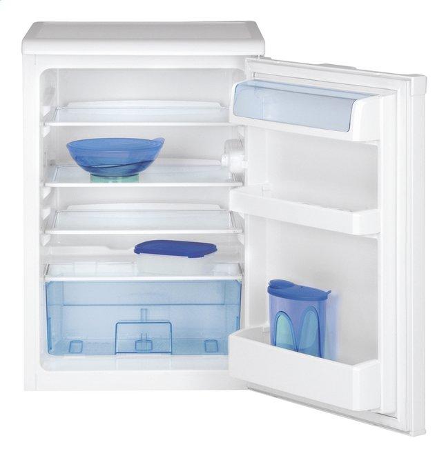 Image pour Beko réfrigérateur de table TSE 1422 - 130 l à partir de ColliShop