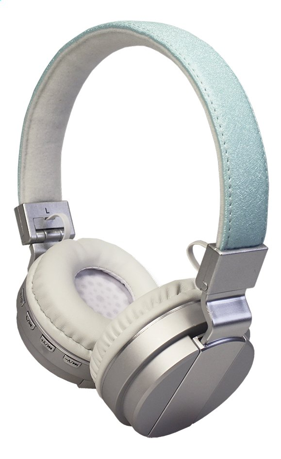 Casque Bluetooth Garde De Nuit Mint Collishop