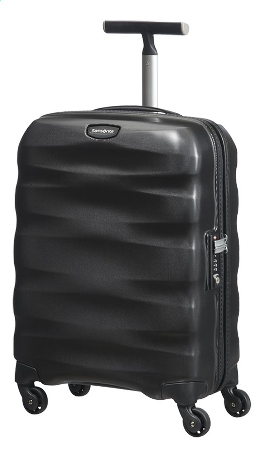 Samsonite Harde reistrolley Engenero Spinner black