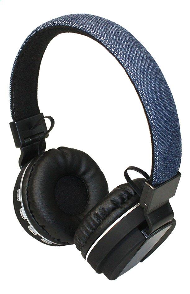 Bluetooth hoofdtelefoon Nachtwacht Jeans