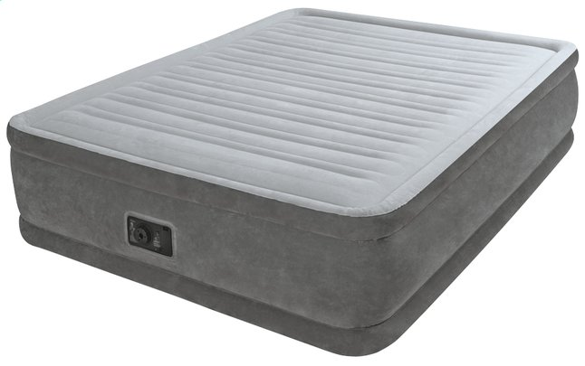 Afbeelding van Intex Luchtmatras voor 2 personen Dura-Beam Comfort-Plush Queen from ColliShop
