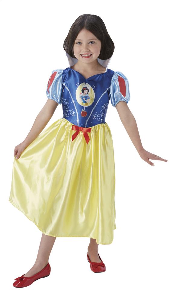 Image pour Déguisement Fairytale Blanche-Neige taille 110/116 à partir de ColliShop