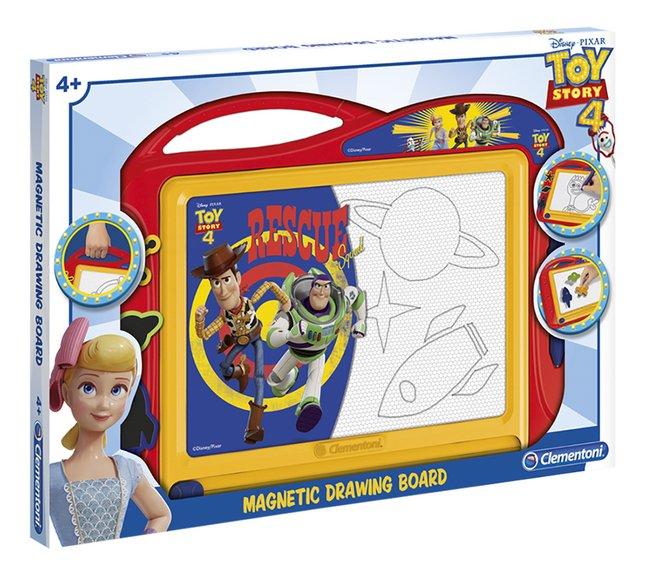 Image pour Clementoni ardoise magique Toy Story 4 à partir de ColliShop