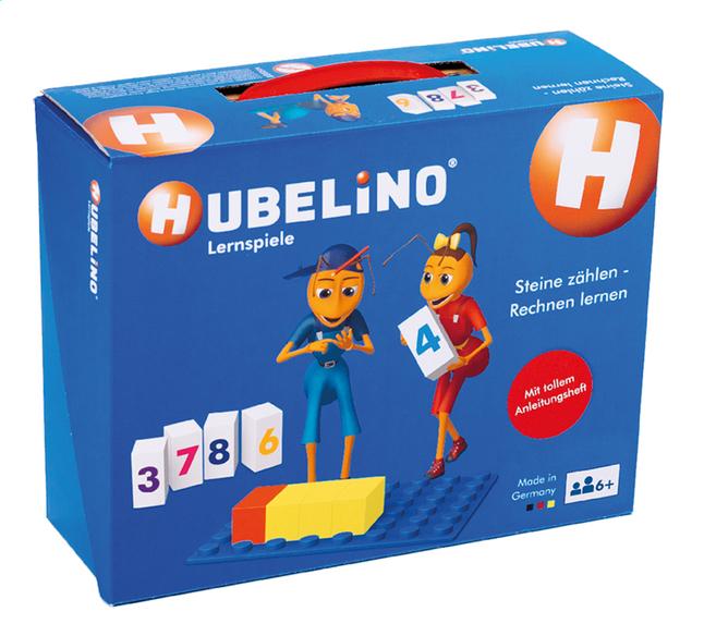 Image pour Hubelino Les chiffres à partir de ColliShop