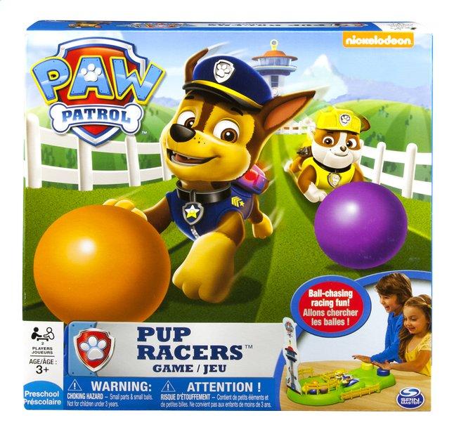 Image pour Pat' Patrouille Pup Racers à partir de ColliShop