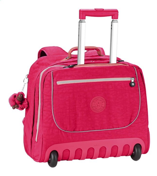 Afbeelding van Kipling trolley-boekentas Clas Dallin Flamb Shell C 42,5 cm from ColliShop