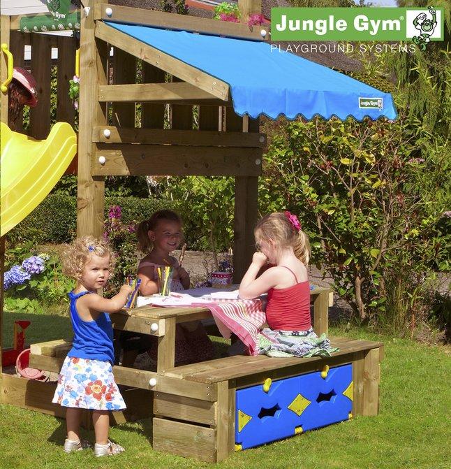 Afbeelding van Picknickmodule mini voor Barn from ColliShop