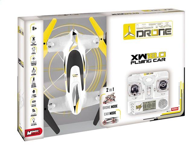 Image pour Mondo drone XW18.0 Flying Car à partir de ColliShop