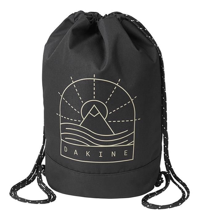 Image pour Dakine sac de gymnastique Cinch Pack Sun Peak à partir de ColliShop