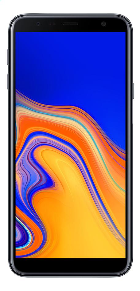Image pour Samsung smartphone Galaxy J4+ Black à partir de ColliShop