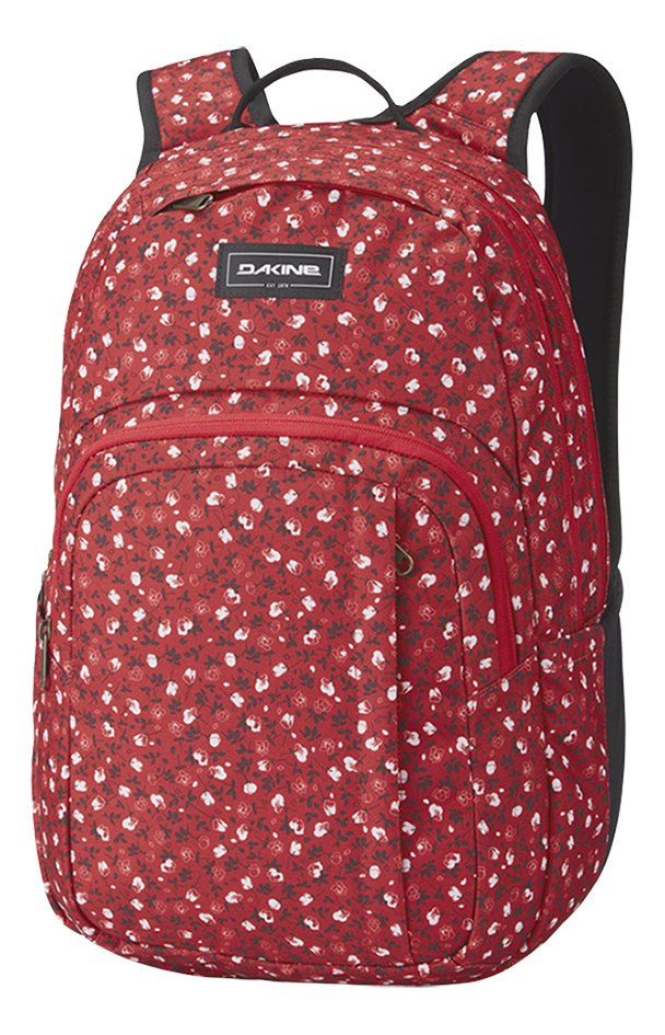 Afbeelding van Dakine rugzak Campus M Crimson Rose from ColliShop