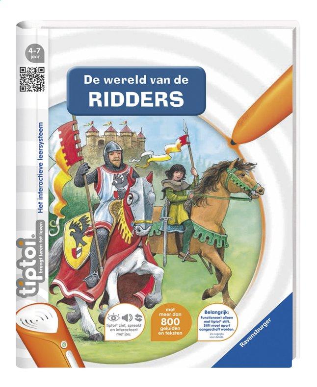 Afbeelding van Ravensburger Tiptoi De wereld van de ridders from ColliShop