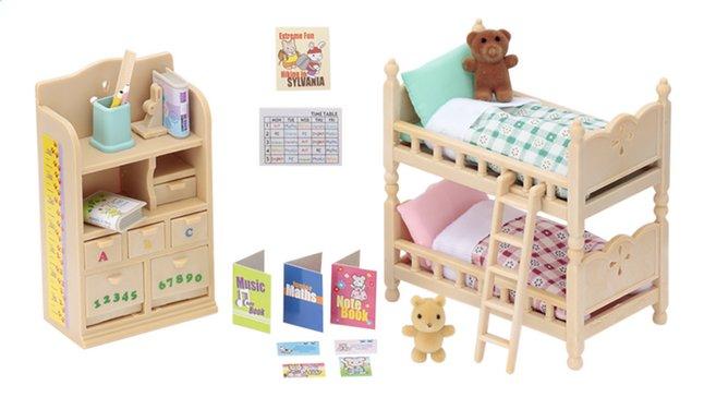 Image pour Sylvanian Families 4254 - Meubles chambre d'enfant à partir de ColliShop