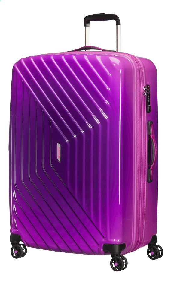 Image pour American Tourister Valise rigide Air Force 1 Spinner EXP gradient pink 76 cm à partir de ColliShop