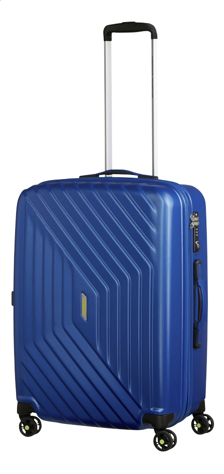 Valise rigide American Tourister Air Force 1 66 cm Insignia Blue bleu mvtCFGC1