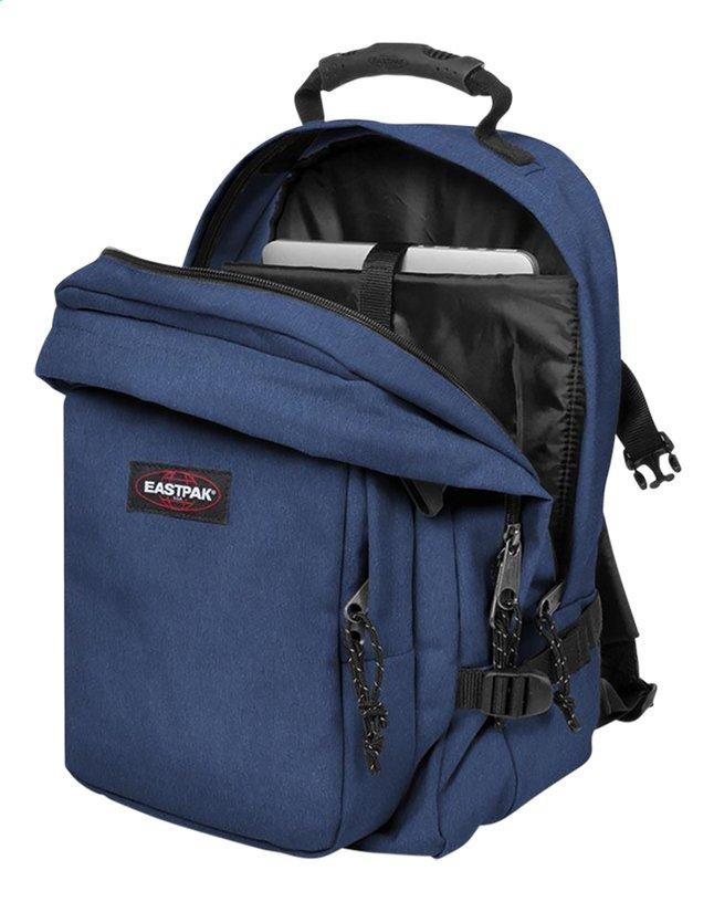 c99e8887424 Eastpak rugzak Provider Crafty Blue | ColliShop