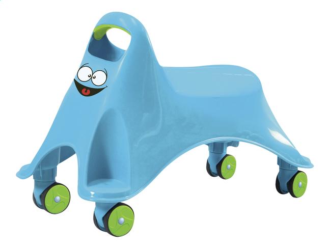 Afbeelding van Loopwagentje Googly Whirlee blauw from ColliShop